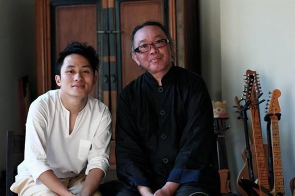 Nhung cuoc tro ve y nghia cua nhac Viet hinh anh 3 Liveshow Độc Đạo mới đây đã nhận giải thưởng chương trình của năm tại giải Cống hiến 2013.