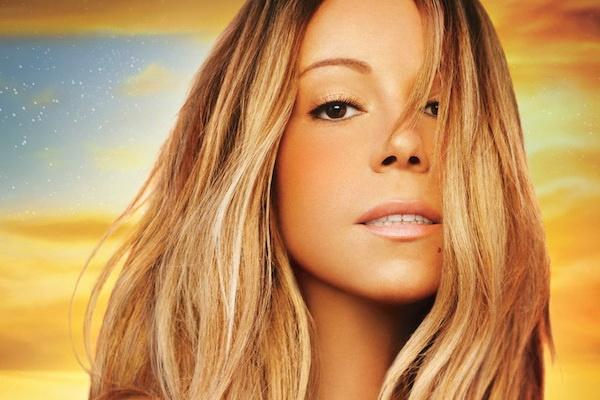 Cong bo chinh thuc ve album thu 14 cua Mariah Carey hinh anh