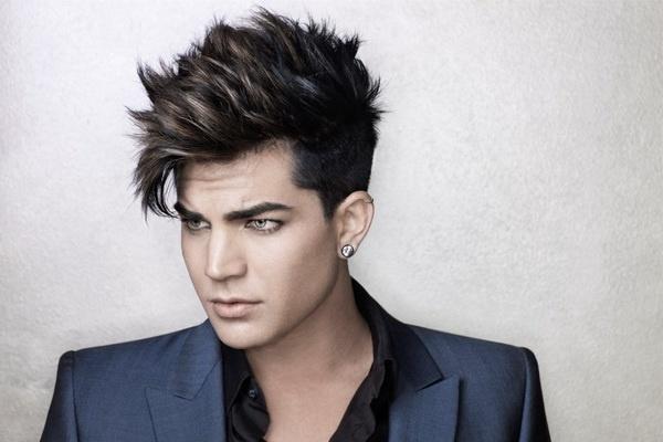 Album tuyen tap ca khuc hay nhat cua Adam Lambert sap ra mat hinh anh