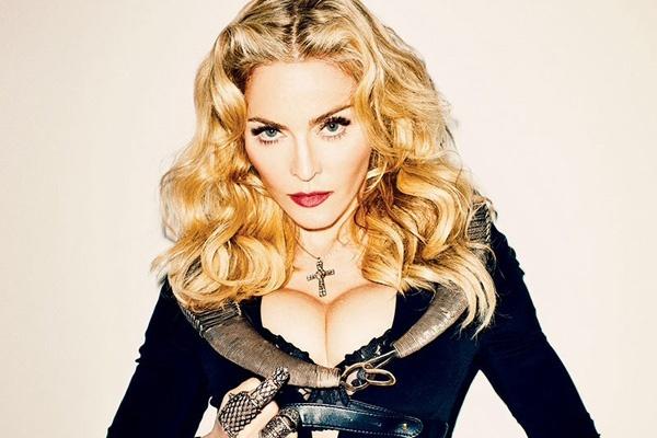 Madonna bi Vogue tu choi vi muon ban nude den da tiec hinh anh