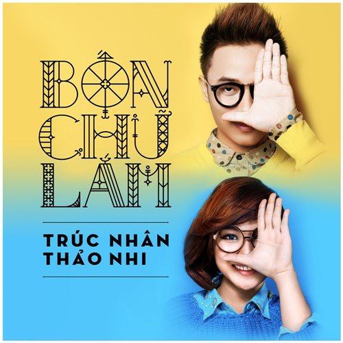 Giai ma con sot cua dan mang voi 'Bon chu lam' hinh anh 1