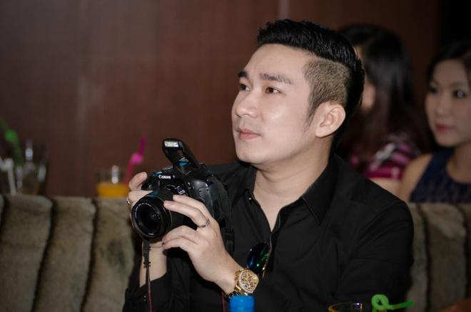 Quang Ha hua voi fan 'khong an com truoc keng' hinh anh 2