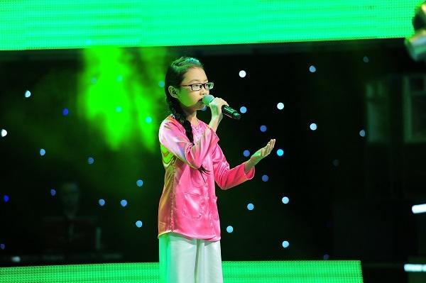 Cuoc song cua Top 3 The Voice Kids bay gio ra sao? hinh anh 1