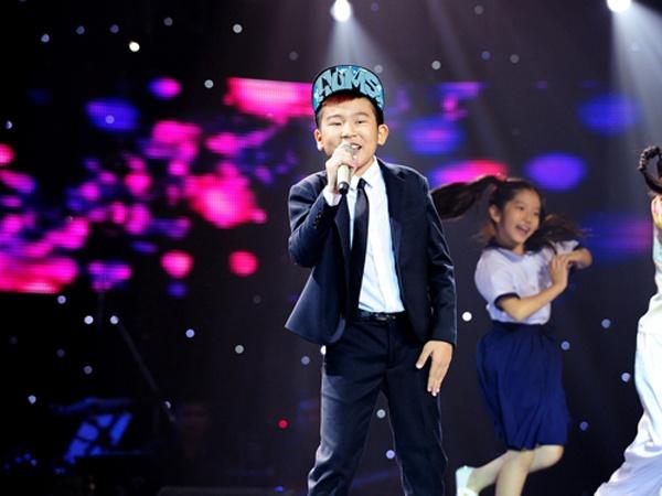 Cuoc song cua Top 3 The Voice Kids bay gio ra sao? hinh anh 4