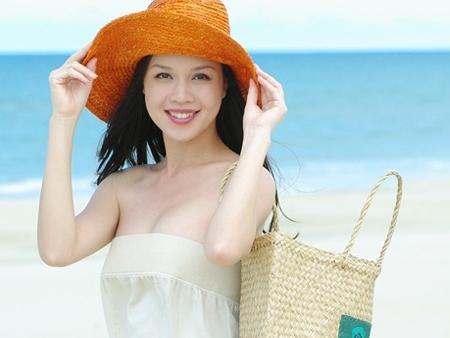 7 hoa hau, a hau 'nam lun' trong showbiz Viet hinh anh