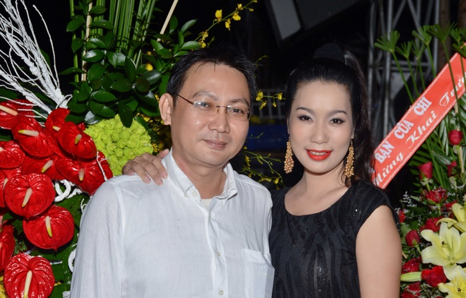 Trinh Kim Chi mo san khau kich ung ho the he dien vien tre hinh anh