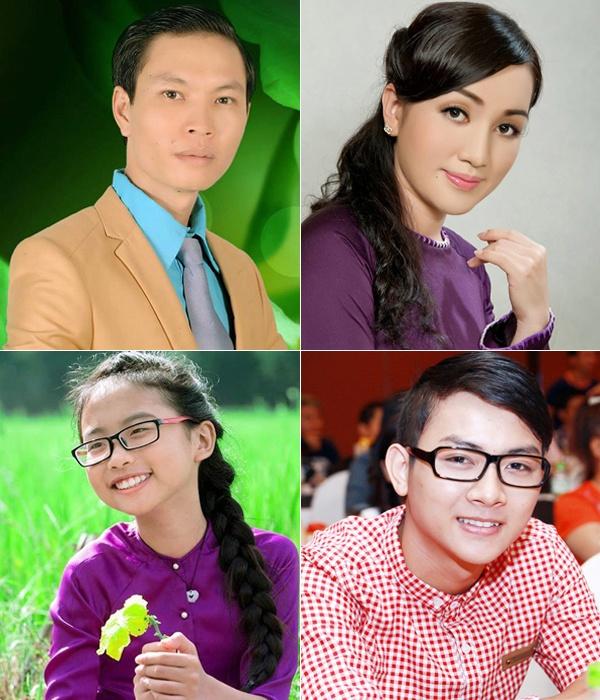 Nhung vui buon cua lang nhac Viet trong nua dau 2014 hinh anh 3