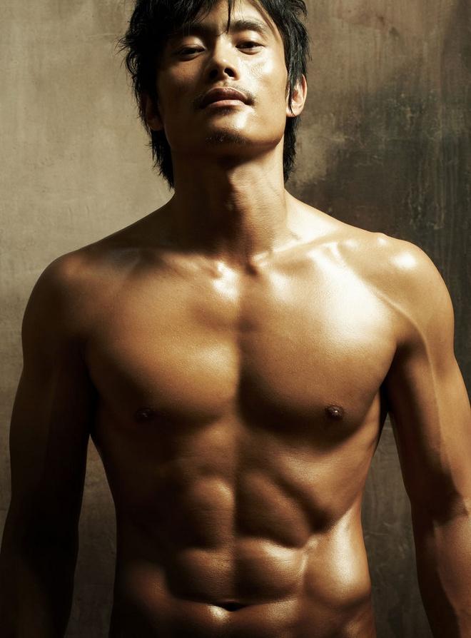 эротическое фото корейских мужчин - 9
