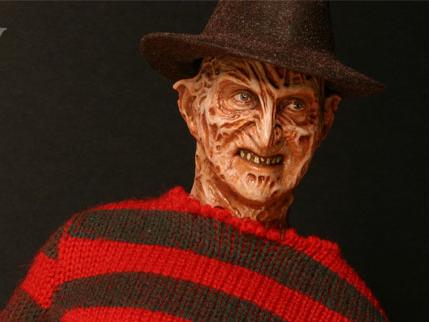 Nhung quai nhan dien anh quen thuoc trong dem Halloween hinh anh