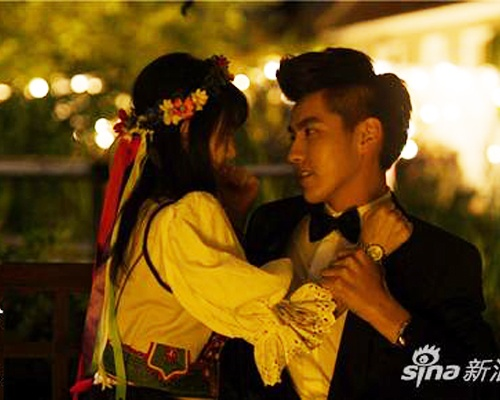 Somewhere Only We Know - trailer hinh anh
