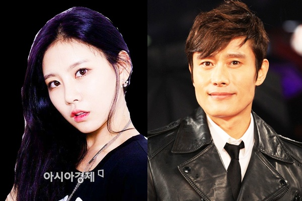 Nguoi dep tong tien Lee Byung Hun bi de nghi 3 nam tu hinh anh