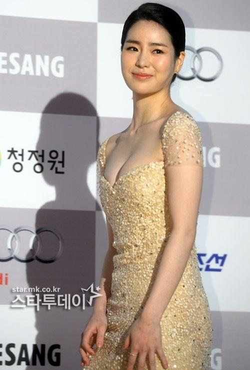 Mỹ nhân phim nóng mới Lim Ji Yeon.