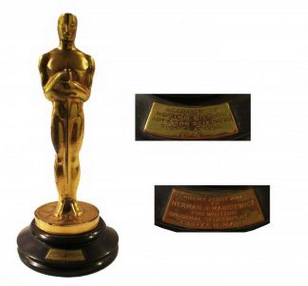 5 dieu thu vi ve tuong vang Oscar hinh anh 2