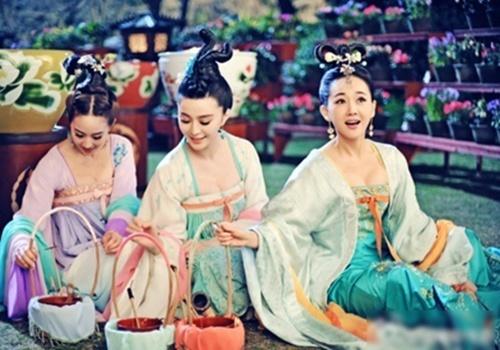 Pham Bang Bang muon lam phan 2 'Vo Mi Nuong truyen ky' hinh anh
