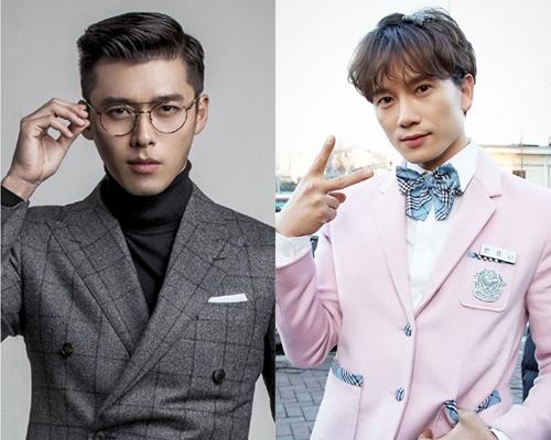 Hyun Bin – Ji Sung: Su lua chon dinh menh hinh anh