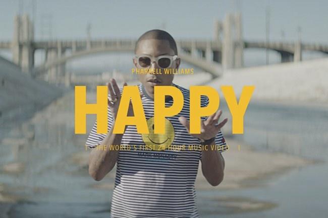 Hit 'Happy' của giám khảo The Voice Mỹ bị tố đạo nhạc - Nhạc Âu Mỹ
