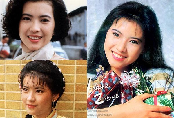 Lam Khiet Anh lao dao vi benh tat hinh anh 2 Hình ảnh Lam Khiết Anh thời quá khứ huy hoàng.
