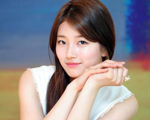 Suzy bi boc me la 'chan dai nao ngan' hinh anh