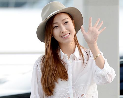 Jessica (SNSD) len man anh nho Trung Quoc? hinh anh