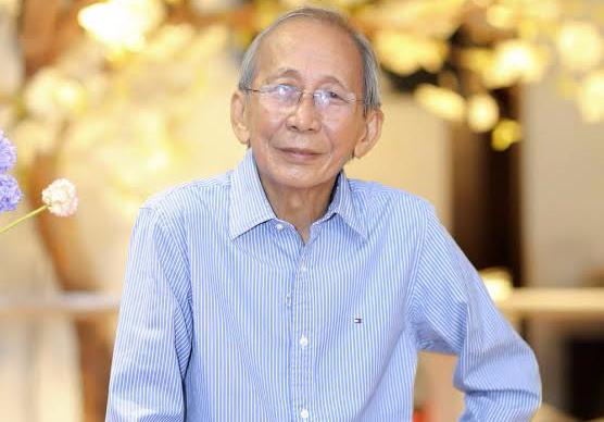 Nguyen Anh 9: 'Toi khong du tien moi Khanh Ly lam show' hinh anh