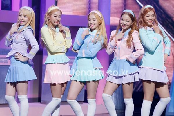 Quan ly Red Velvet bi chi trich vi chui fan hinh anh