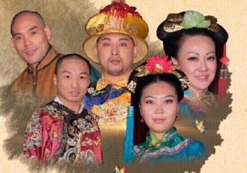 'Hoan Chau cach cach 2015' bi chi trich vi dan dien vien xau hinh anh