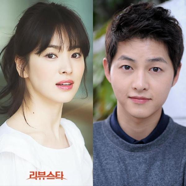 Song Hye Kyo khen dan em Joong Ki nam tinh hinh anh 2 Kiều nữ mặt mộc khen ngợi đàn em nam tính, khác biệt so với vẻ ngoài mỹ nam.