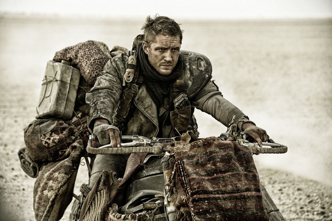 Dao dien 'Mad Max' hao hung voi y tuong ve phan 5 hinh anh