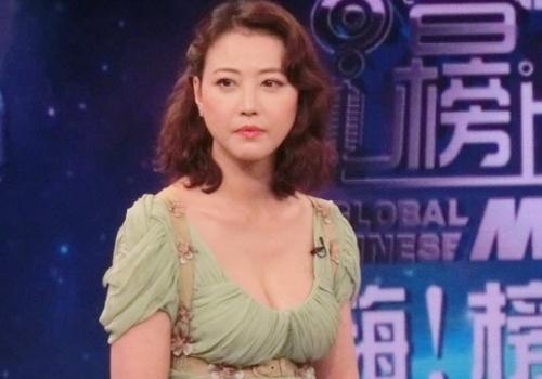 Chau Hai My mac goi cam o tuoi U50 hinh anh