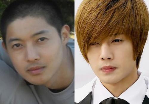 Kim Hyun Joong phat tuong trong thay trong quan ngu hinh anh