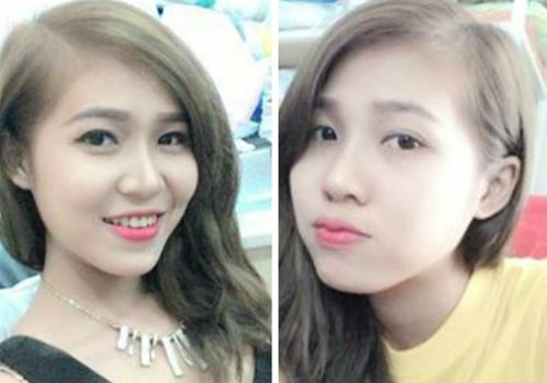Hot girl hat dam cuoi cover 'Hanh trinh tren dat phu sa' hinh anh