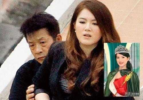 Hoa hau Hong Kong bi dai TVB ghe lanh vi nang 77 kg hinh anh