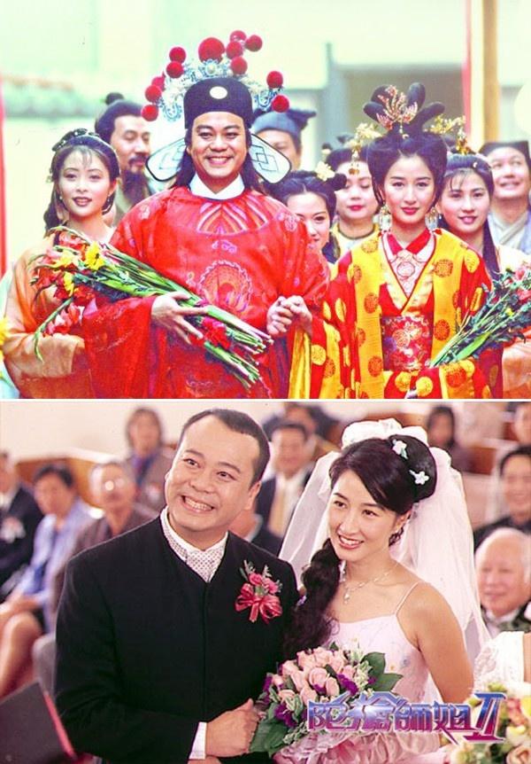 Sao nam tung duoc de cu Emmy phan no vi bi TVB coi re hinh anh 2
