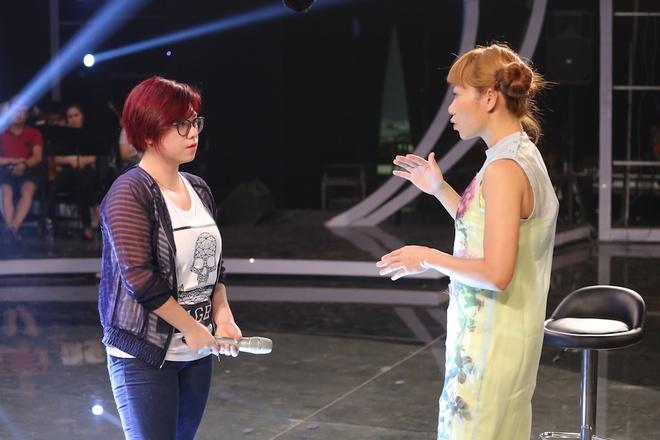 Top 7 Vietnam Idol tiet lo ca khuc du thi truoc gio G hinh anh