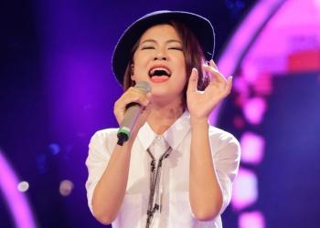 Thi sinh Idol that bai vi cover hit Tien Tien, Trung Quan hinh anh