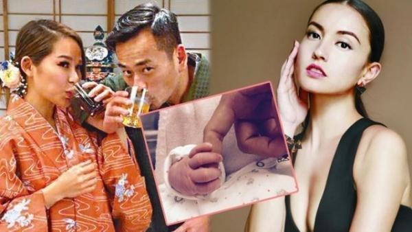 Bo nhi sao nam Hoa ngu e che vi co sinh con hinh anh 6 Liêu Bích Lệ muối mặt vì dám tuyên chiến với bà cả: Liêu Bích Lệ là diễn viên trực thuộc TVB. Cô