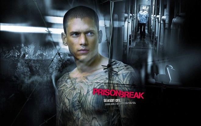 Prison Break trailer hinh anh
