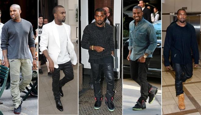 5 yeu to lam nen phong cach thoi trang cua Kanye West hinh anh 6