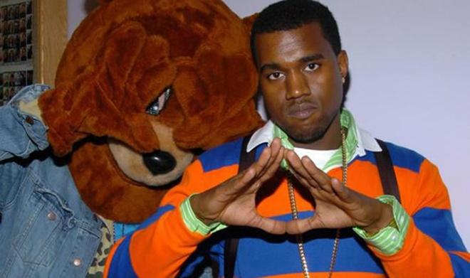 5 yeu to lam nen phong cach thoi trang cua Kanye West hinh anh 2