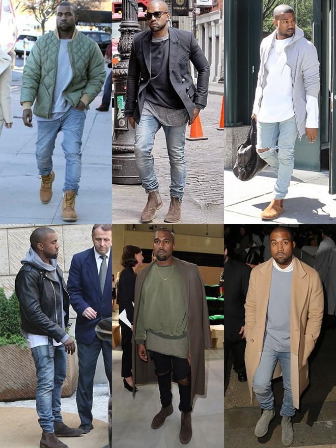 5 yeu to lam nen phong cach thoi trang cua Kanye West hinh anh 5