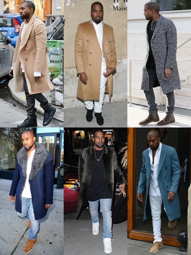 5 yeu to lam nen phong cach thoi trang cua Kanye West hinh anh 7