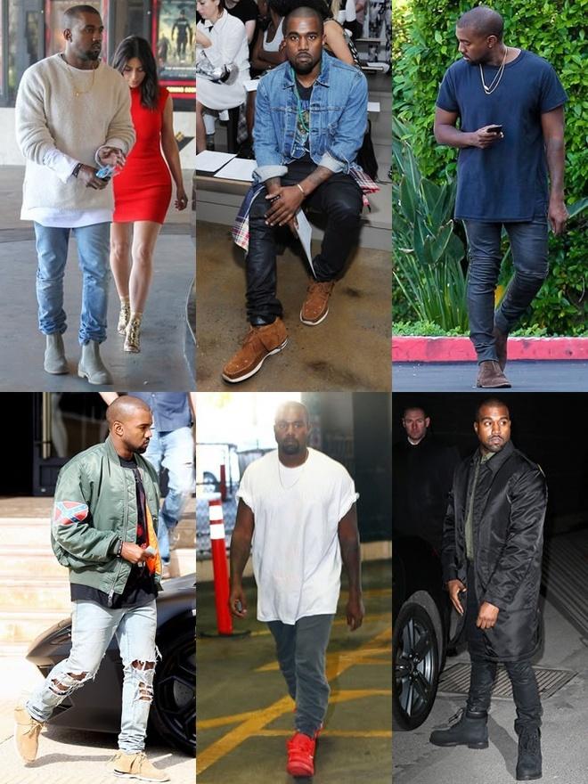 5 yeu to lam nen phong cach thoi trang cua Kanye West hinh anh 4