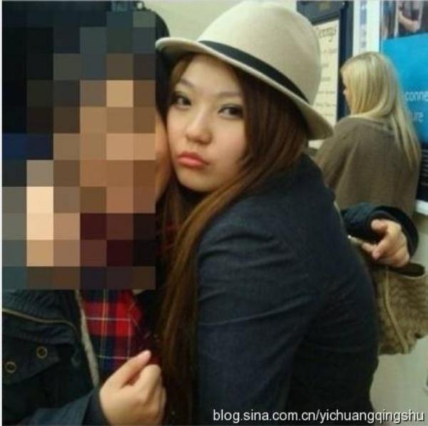 Gia đoạn năm 2012, cô bắt đầu hành trình khác biệt. Khi đó gương mặt của cô hài hòa hơn, mũi cao hơn và mắt tròn to trông thấy.