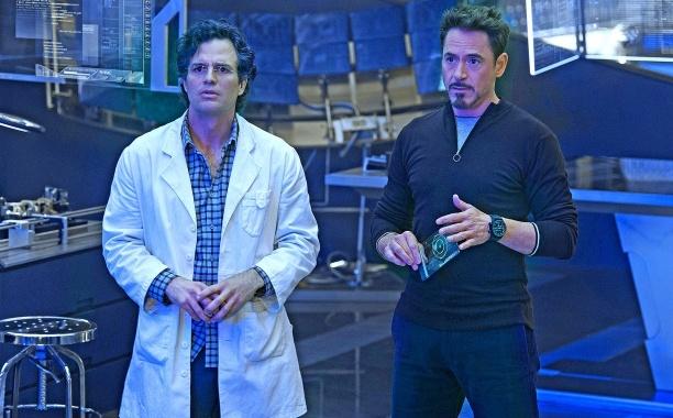 Mark Ruffalo tin tuong Hulk se xuat hien trong 'Civil War' hinh anh