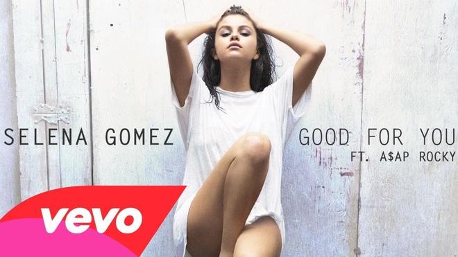 Selena Gomez bi phat tan single moi truoc ngay ra mat hinh anh