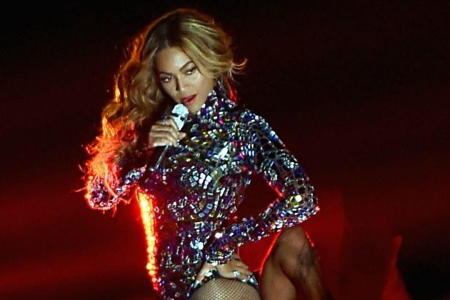 Beyonce se tro thanh sieu anh hung cua 'Avengers' hinh anh