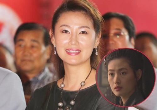 'Phan Kim Lien' luong thien nhat: Tuoi 43 van cho tinh nhan hinh anh