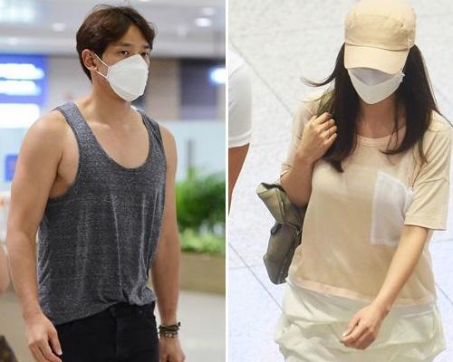 Rain – Kim Tae Hee bi che la tham hoa thoi trang hinh anh