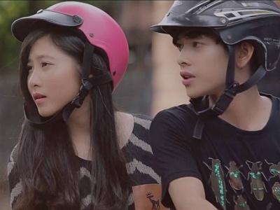 Hot boy keo keo ra mat MV moi hinh anh