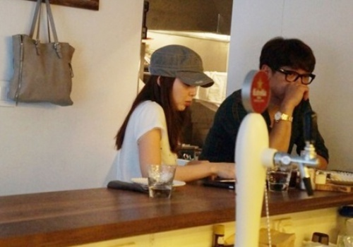 Bi Rain va Kim Tae Hee ro ri anh hen ho hinh anh